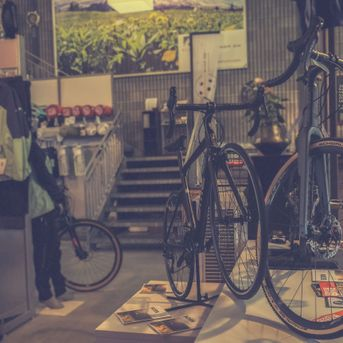velo - miche's sports/outdoor/bike-bekleidung - café - weinfelden